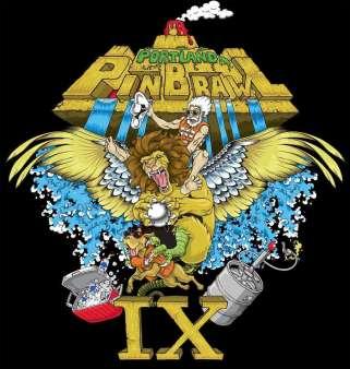 Pinbrawl IX