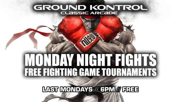 Monday Night Fights