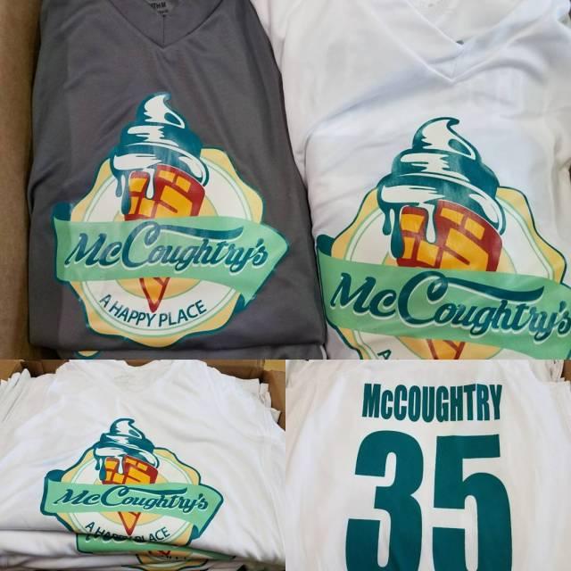 custom team uniforms