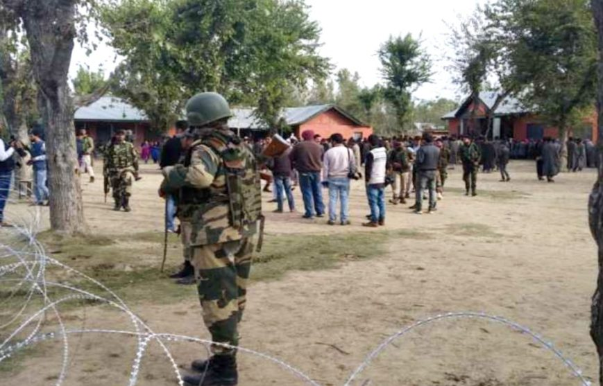 J&K local body polls: Voting underway in second phase on 384 wards, 1000 candidates in fray