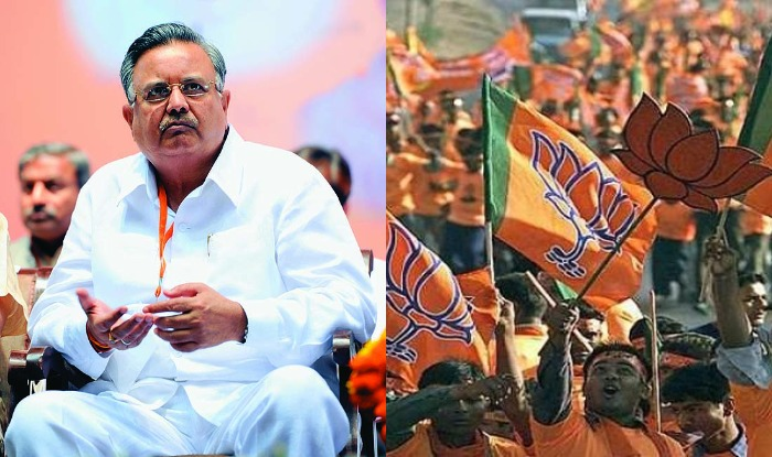 2018 Vidhan Sabha election results, Madhya Pradesh elections results, Madhya Pradesh elections 2018, Assembly Elections 2018, Results 2018, Rajasthan Elections 2018, chhattisgarh assembly elections 2018, telangana elections 2018, mizoram election result 2018, mizoram elections 2018