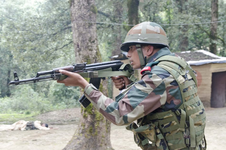Anantnag encounter, Indian Army, Kashmir, Lashkar, Ground Report