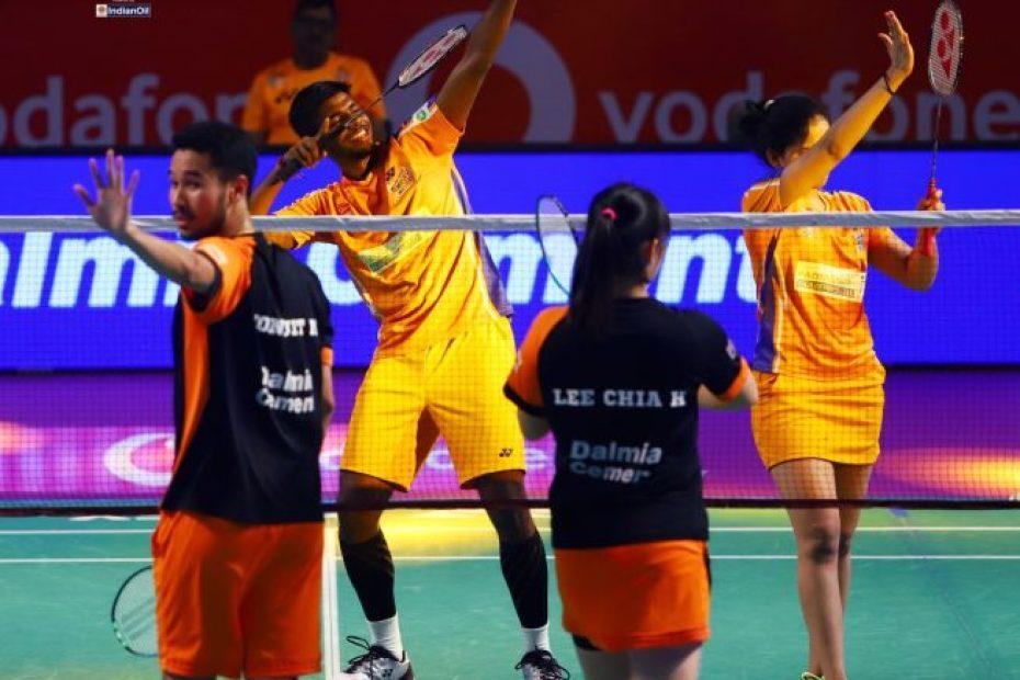 Priemere Badminton League, PBL, PBL Matches, PBL results, badminton match, Sindhu, Saina Nehwal, Sports News,