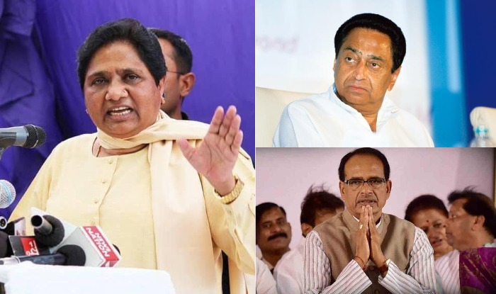 Madhya Pradesh By Elections 2020: High Court order is big shock for Kamal Nath-Shivraj singh chouhan-jyotiraditya Scindia