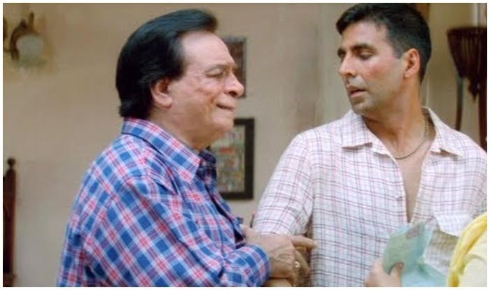 Veteran actor, writer Kader Khan dies at 81, read 4 key points about duggal sahab