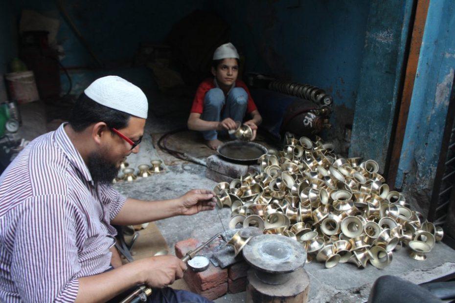 Lok Sabha Election 2019 : moradabad parliamentary constituency brass artisan ground report