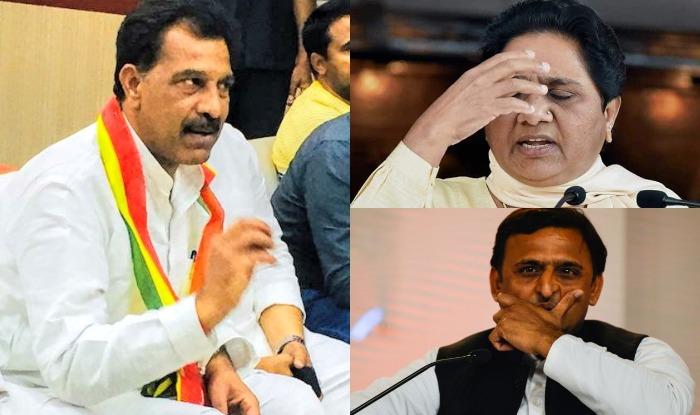Lok Sabha Election 2019 Gautam Buddha Nagar Noida PSP Jitendra singh Pragatisheel samajwadi party