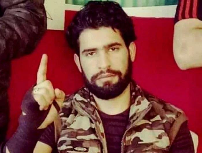 Jammu Kashmir : Zakir Musa killed in Tral encounter