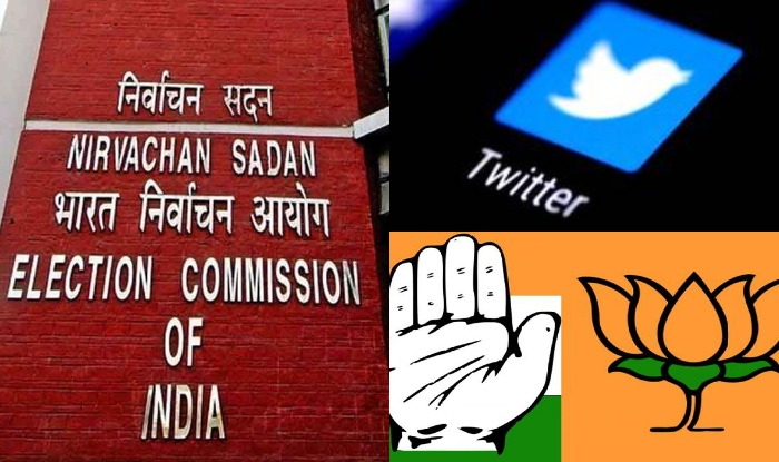 Lok Sabha Election 2019, Election commission, twitter, exit poll, exit poll result,
