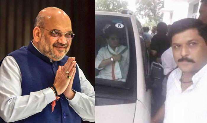 Lok Sabha Election 2019, Election Results 2019, Madhya Pradesh, Guna, Guna lok sabha seat, BJP, Dr. KP Yadav, Congress, Jyotiraditya Scindia, AMit Shah,