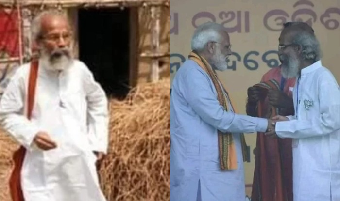 Lok Sabha Election 2019, Lok Sabha Election Results 2019, odisha ke modi, BJP MP Pratap Chandra Sarnagi, BJP, Prime minister narendra modi, PM Modi, Amit Shah,