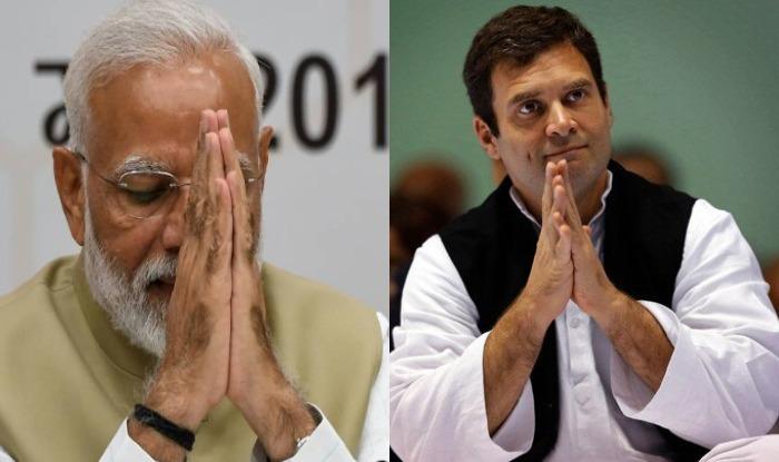 Lok Sabha Election Results 2019, Congress, Rahul Gandhi, Prime minister narendra modi, Jammu Kashmir, Srinagar