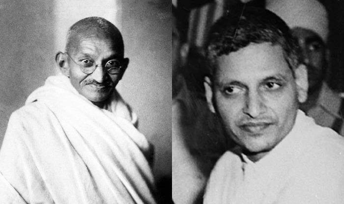 Lok Sabha Election 2019 : Mahatma Gandhi or nathuram Godse bhopal Choose your Hero, Wisely