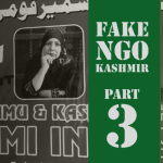 Part 03: Fake NGO duped it's employees too, alleges staff