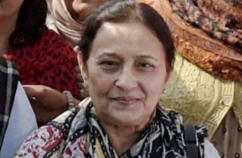 uttar pradesh, rampur by election 2019, Rampur, samajwadi party, tanzeem fatima, azam khan,