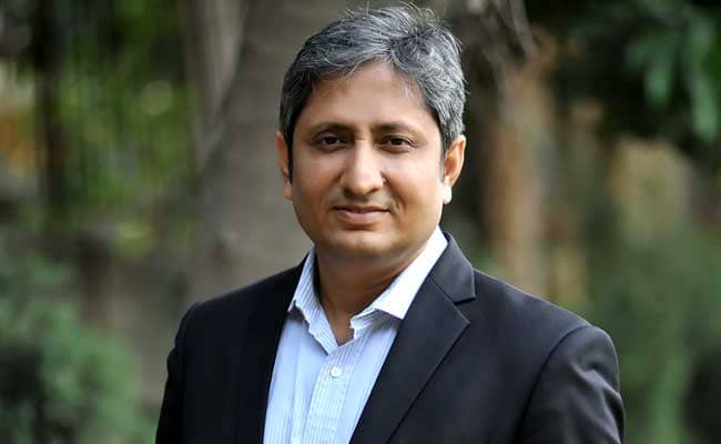 Ravish kumar quotes