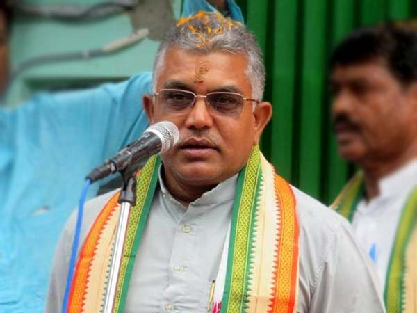 Amit Shah will visit west Bengal every month from January: State BJP president Dilip Ghosh