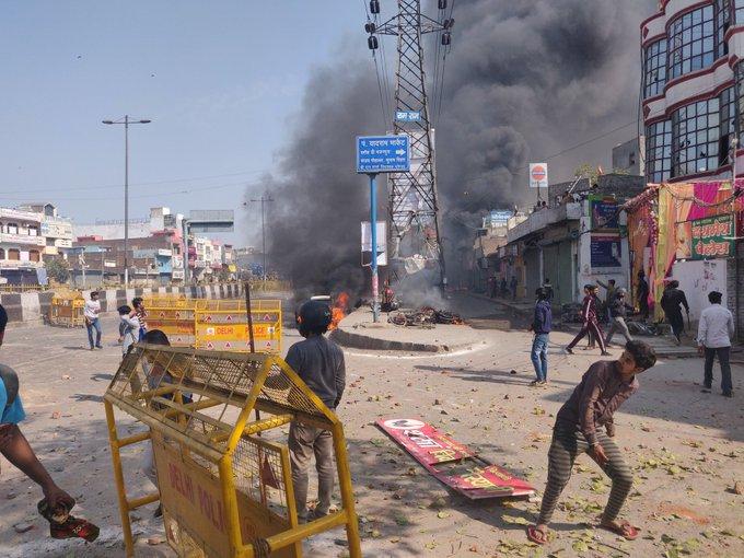 Delhi Violence: So far 10 people killed and injured more than 150, five big updates of Delhi violence
