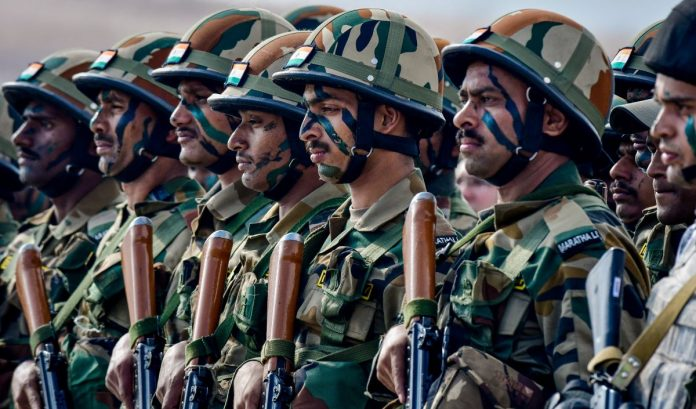 India asks China to call troops at Gogra, Hot Spring and Demchok