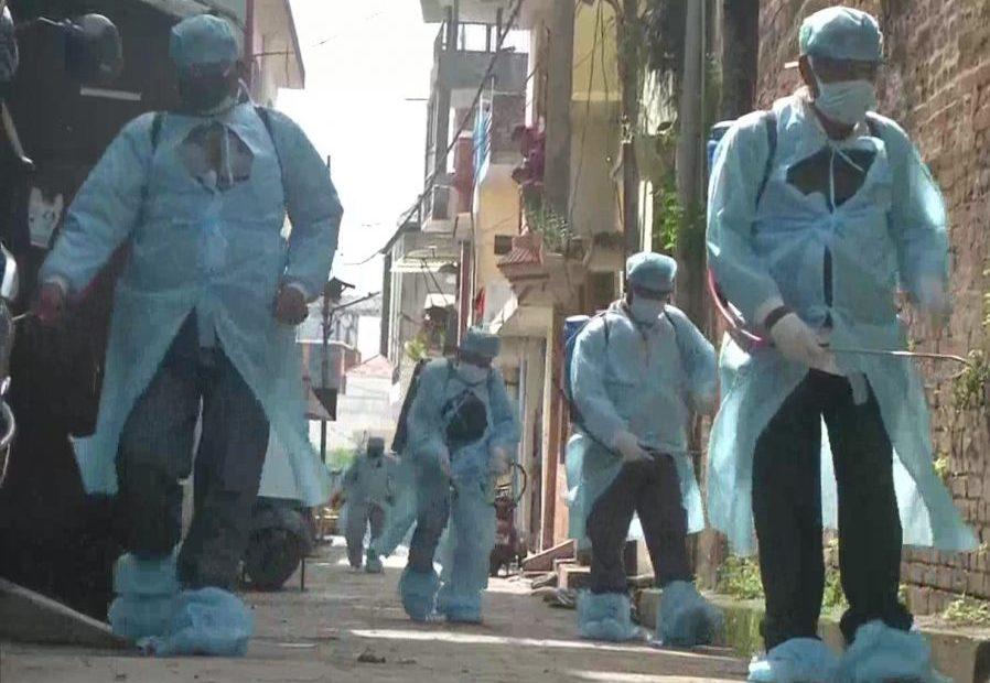 Jammu Kashmir Coronavirus