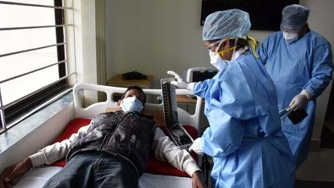 Coronavirus, when oxygen support needed: कोरोना वायरस होने पर ऑक्सीजन सपोर्ट की जरूरत कब होती है?