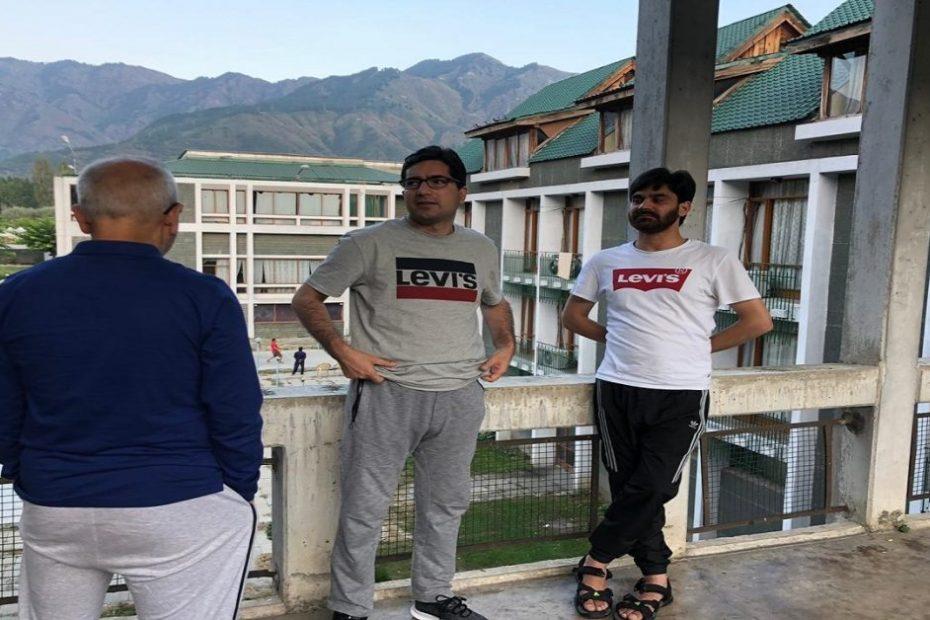 Life Of Political Prisoners in Kashmir
