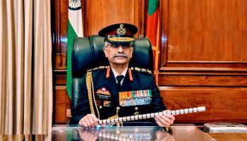 Pakistan Busy in Exporting terrorism when world is fighting coronavirus, Mukund Narvane
