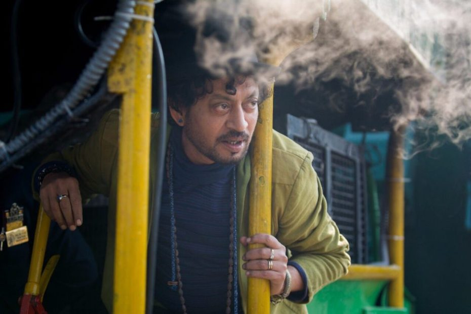 Bollywood may have Badshahs and Shahenshahs but there's only one Irrfan who came and conquered our hearts.