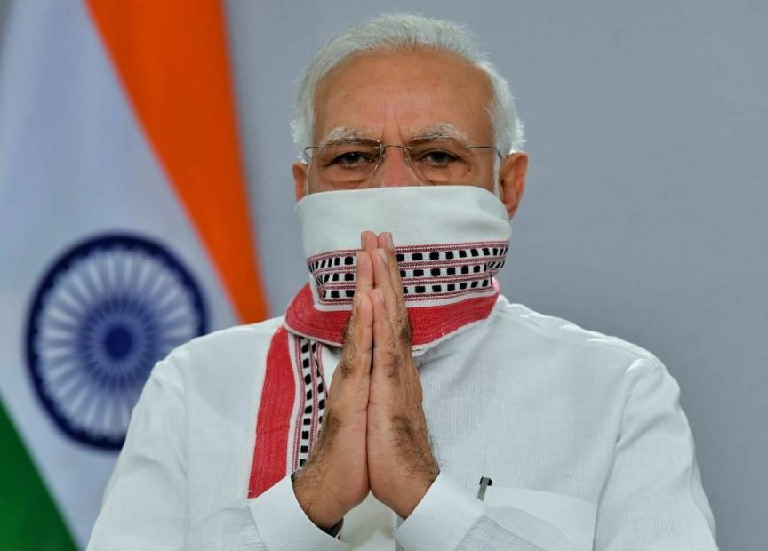 Lockdown Extended 3rd May PM Modi