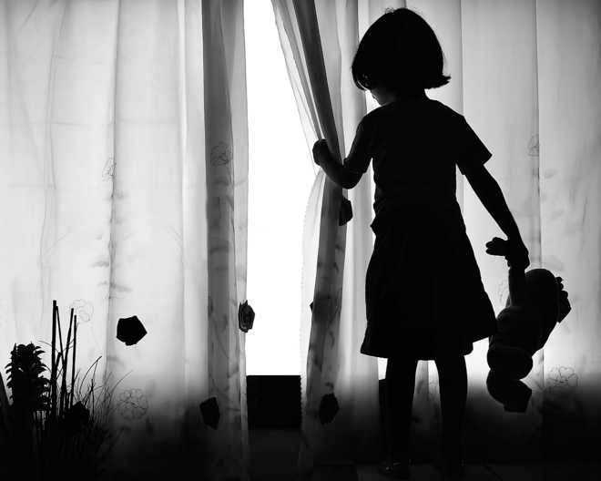 Uttar Pradesh, Acid Attack, Dalit girls, Dalit Sisters, gonda district, Dalit, Uttar Pradesh: 8-year-old girl child murder in mathura