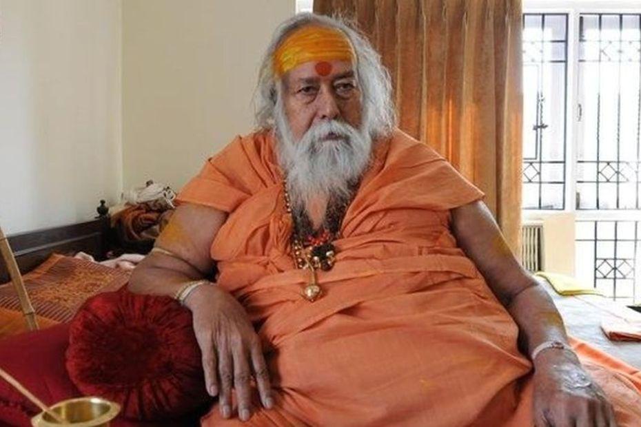 when shankaracharya swami swaroopanand saraswati said rss is not hindu