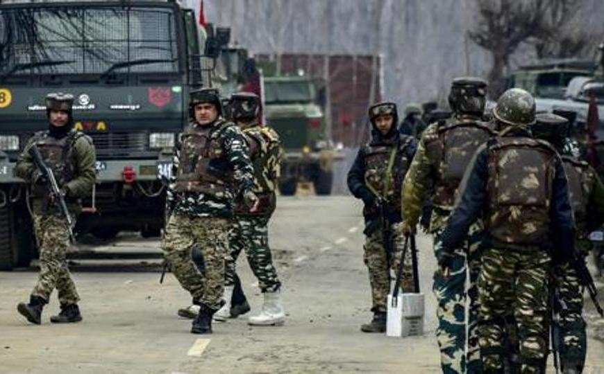 आर्टिकल 370 हटने के बाद भी, आतंकवाद और उग्रवाद से जूझ रहा है कश्मीर