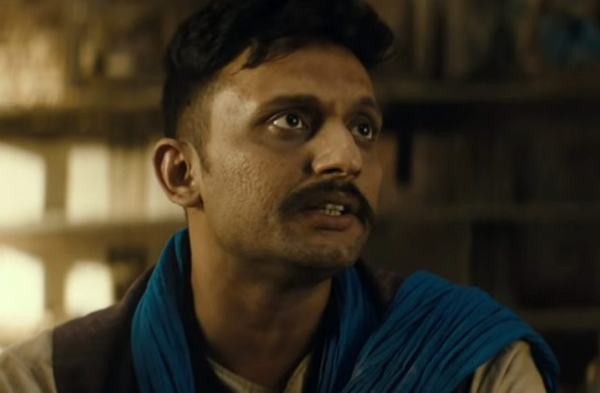 Art has always been a therapist for society: Zeeshan Ayyub on how to cope with lockdown