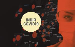 Kashmir covid19