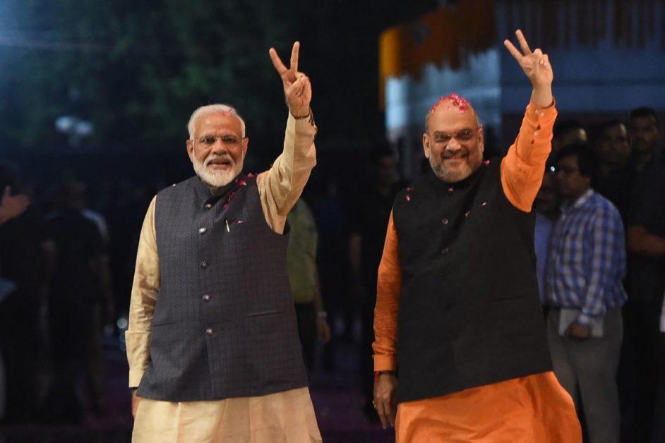 BJP Virtual rallies in Kashmir