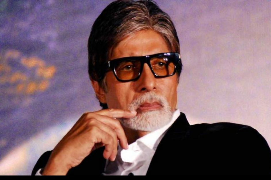 Amitabh Bachchan tests positive for coronavirus