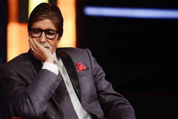 Amitabh Bachchan को हुआ कोरोना, मुंबई के नानावटी अस्पताल में भर्ती