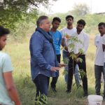 Citizen Environment Responsibility (CER) should complement Corporate Social Responsibility (CSR) says, Peepal Baba
