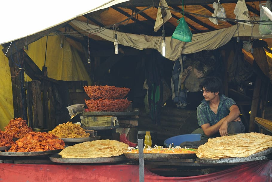 Drowning businesses, rising unemployment in Kashmir