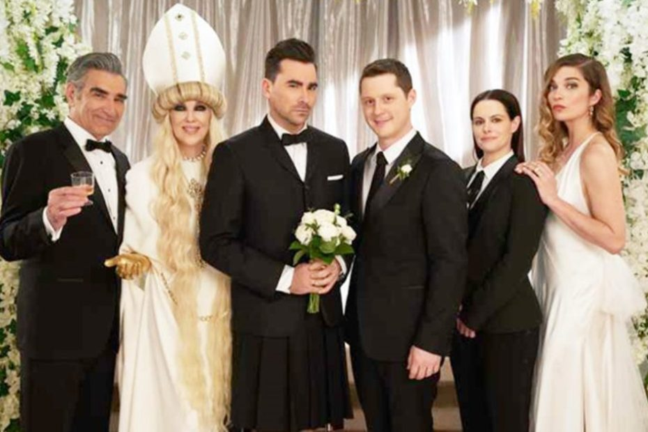 Schitt's Creek review