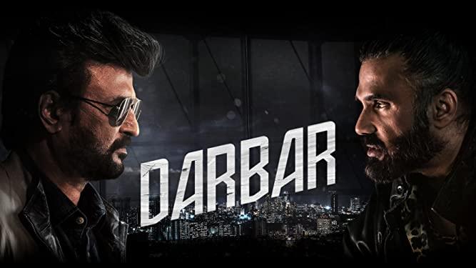 Darbar 2020 streaming on prime video