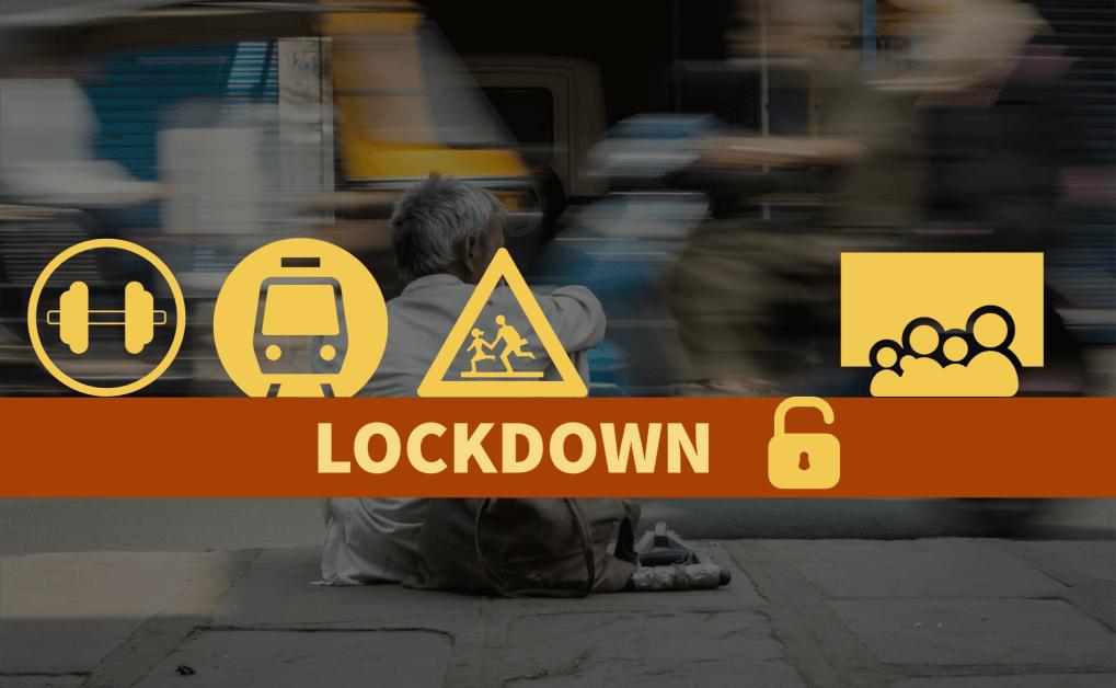 Coronavirus: will india face Lockdown Again! coronavirus-will-uttar-pradesh-lock-down-again-28481