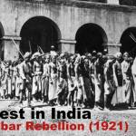 100 years of Malabar Rebellion, What happened when?