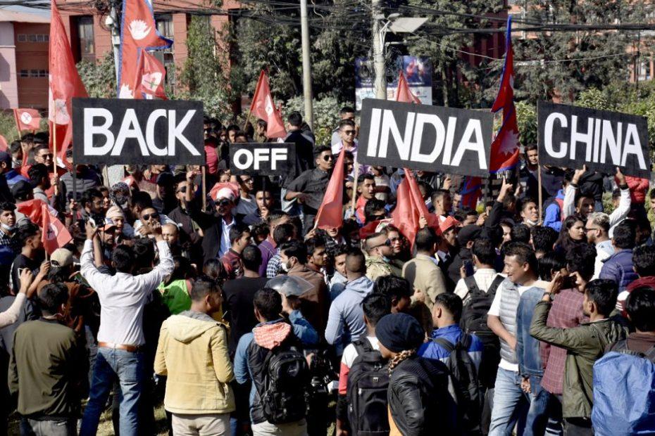 नेपाल भारतीय न्यूज़ चैनल पर बैन