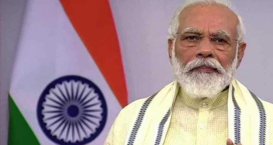 """""""Skill Is Unique, It Makes You Different"""", PM Modi on World Youth Skills Day"""