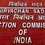 Election Commission again issued a warning on victory celebration