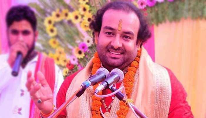 राम मंदिर भूमि पूजन के समय अपने भजनों से सुर्खियां बटोरने वाले भजन गायक पर रेप और गर्भपात कराने का आरोप