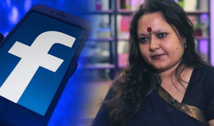 कौन हैं फ़ेसबुक हेट-स्पीच विवाद में फंसी आंखी दास, जाने पूरा मामला