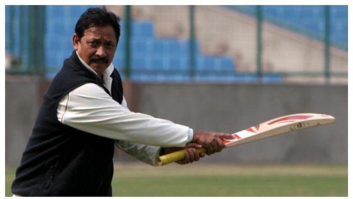पूर्व क्रिकेटर चेतन चौहान का कोरोना से निधन