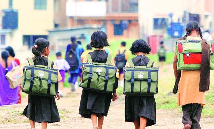 Mainpuri school, SC children asked to keep their plates apart